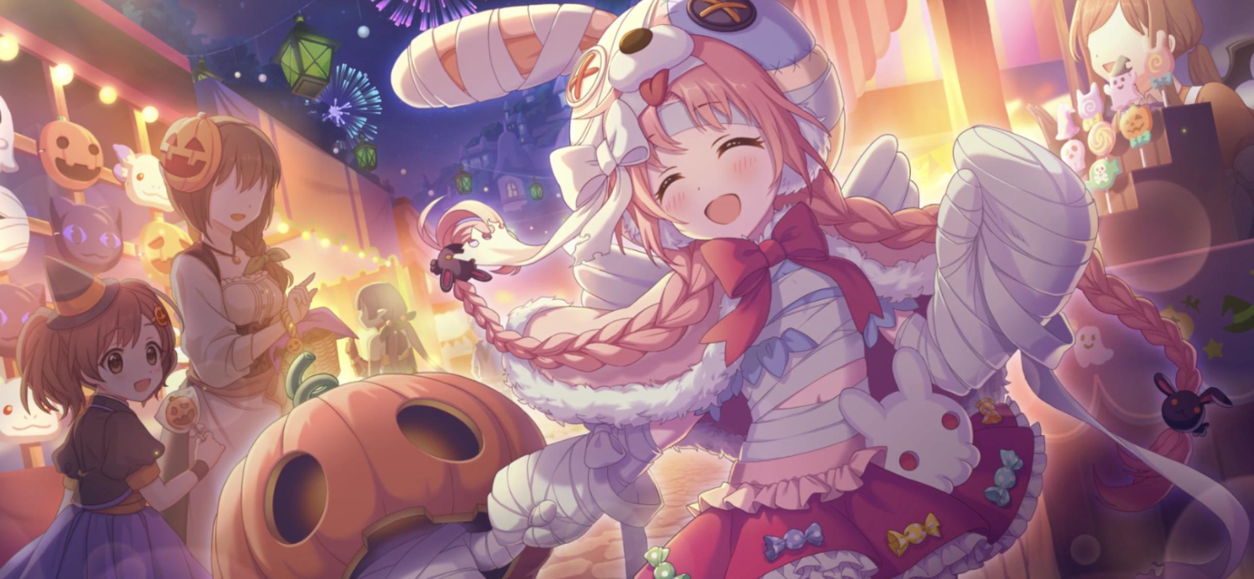 【画像】ミミちゃんは本物の素敵な笑顔なんだ…⇐ほんまかわいい